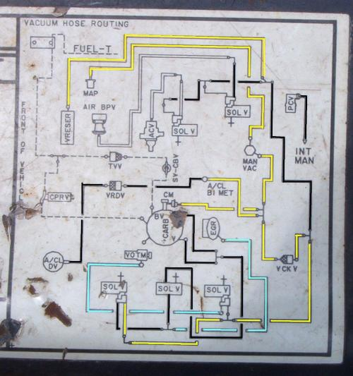 small resolution of vacuum diagrams 80 96 ford bronco tech support 66 96 ford 1992 ford f 150