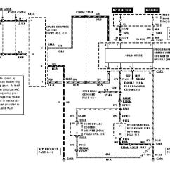 1996 Ford Bronco Radio Wiring Diagram 2 Lights 1 Double Switch Mustang 27 Images