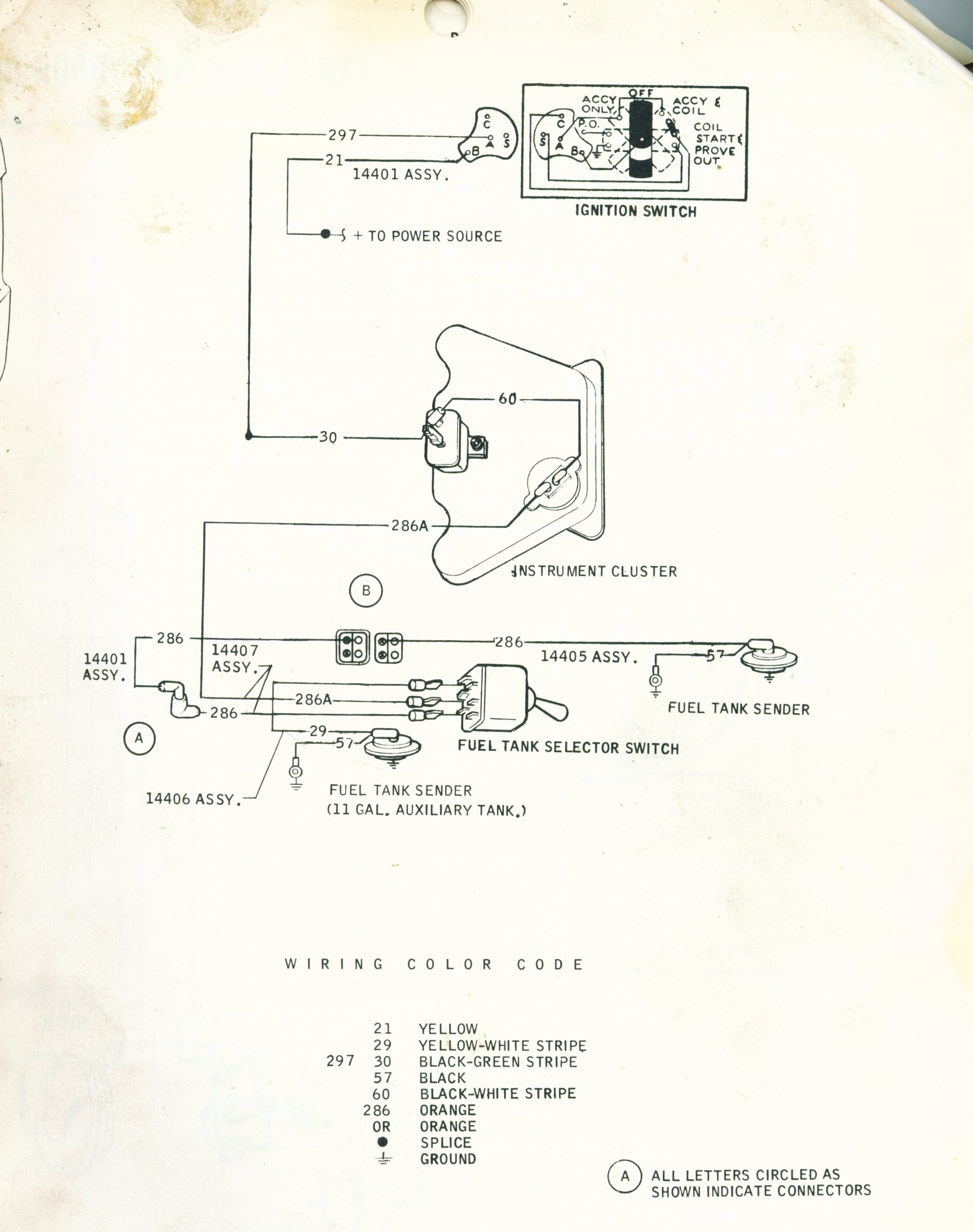 hight resolution of ford fuel gauge wiring diagram wiring diagram article review ford fuel gauge ford circuit diagrams