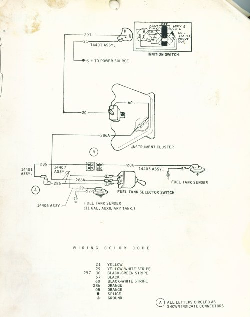 small resolution of ford fuel gauge wiring diagram wiring diagram article review ford fuel gauge ford circuit diagrams