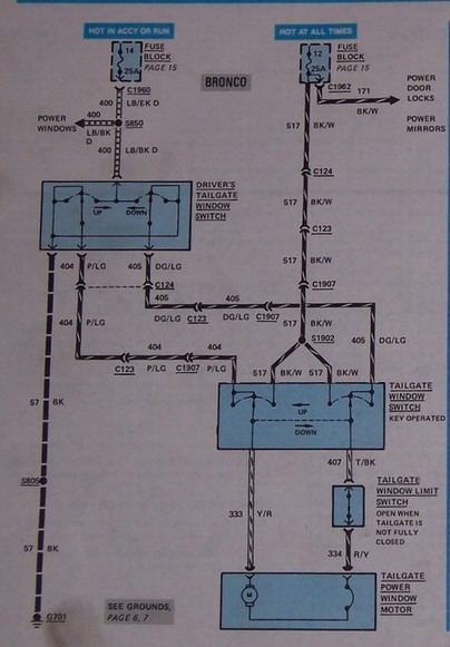 1972 Ford Bronco Ignition Wiring Diagram Also Ford Ignition Wiring