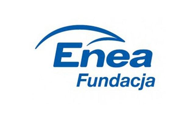 Dziękujemy Fundacji Enea