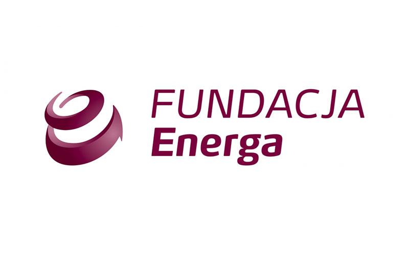 Dziękujemy Fundacji Energa