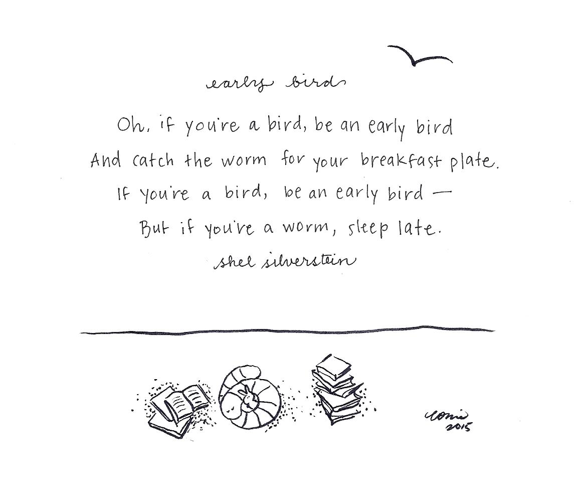 Shel Silverstein Wedding Reading: Shel Silverstein Quotes Love