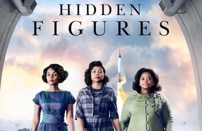 Image result for hidden figures