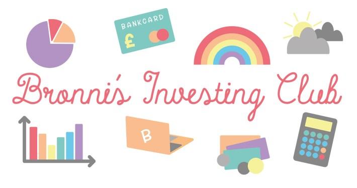 Bronni's Investing Club