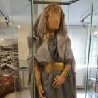 Kelternas ursprung och Mykenes undergång