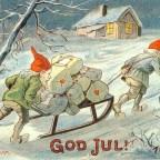 God Jul från Brons och Blod