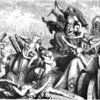 De rasande Teutonerna