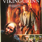 Vite vikingen – Podcast och filmrecension