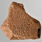 Gilgamesh och Balder
