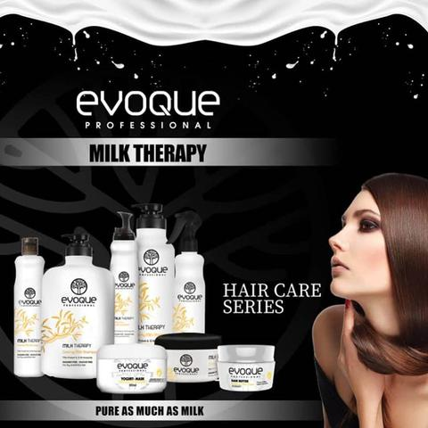 Evoque hair products