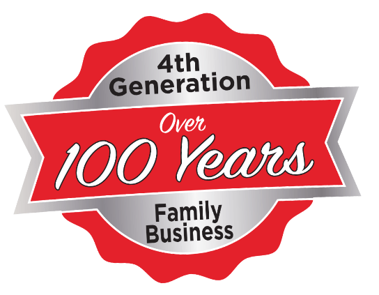 4th generation badge 1 - Home