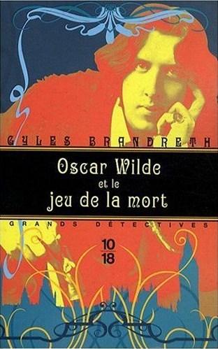 Oscar et le Jeu de la Mort