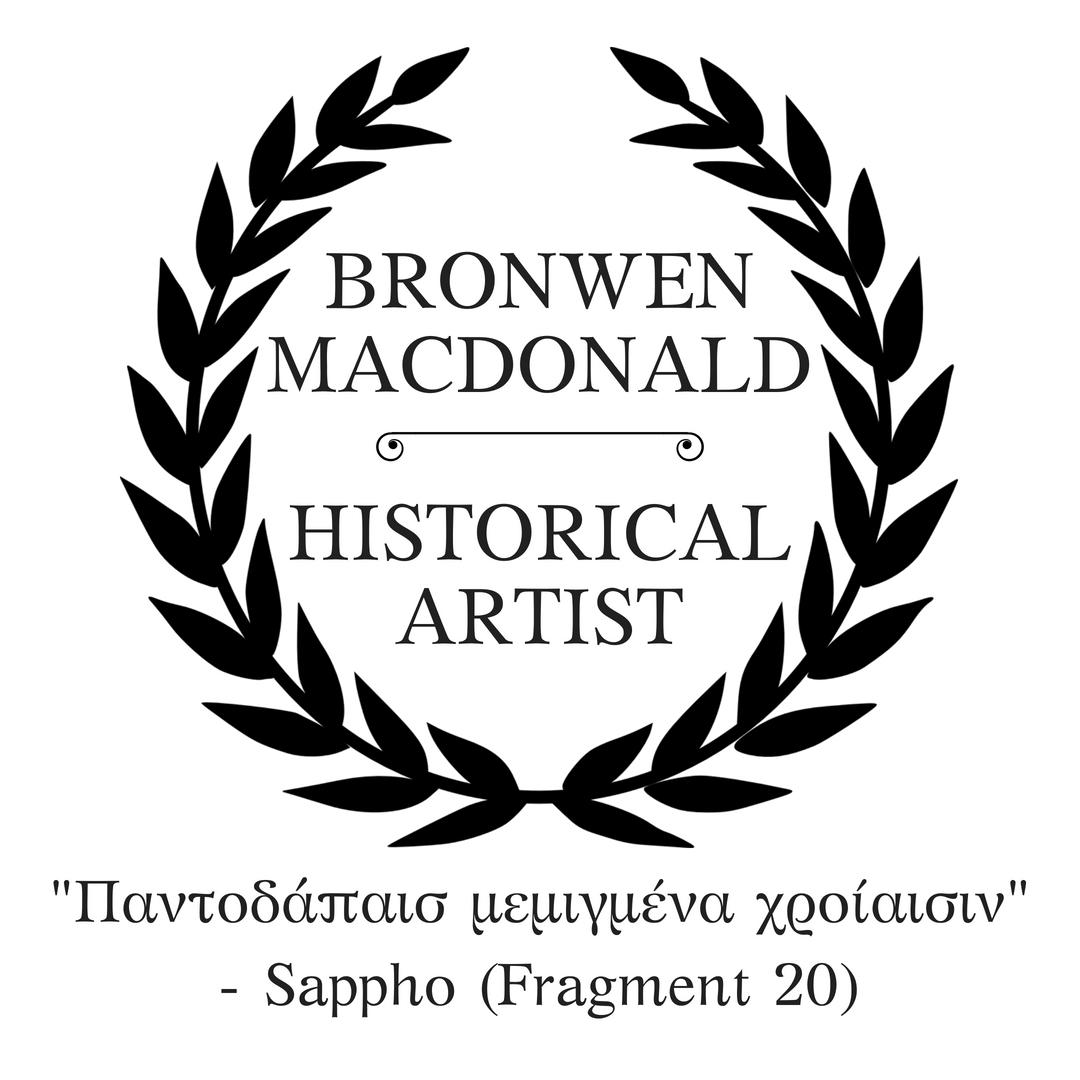 Bronwen MacDonald