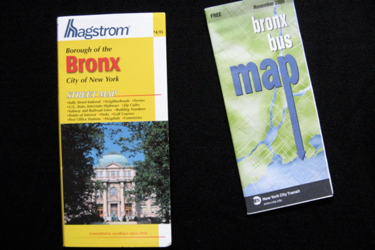 Nyc Subway Map 2006.Nyc Subway Map Bronx Bohemian
