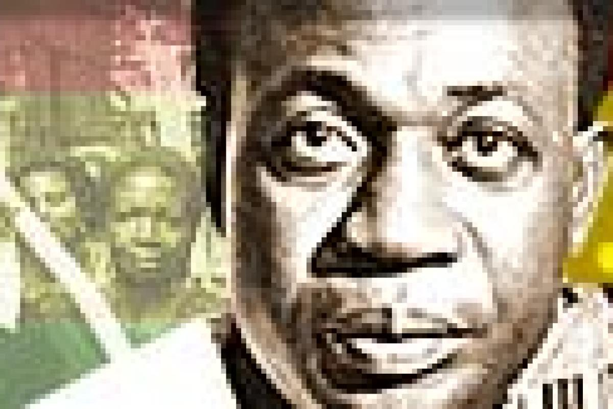 Ghana national council of chicago - Happy 52 Ghana