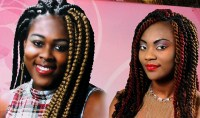 Hair Braiders Face Growing Competition | The Bronx Journal