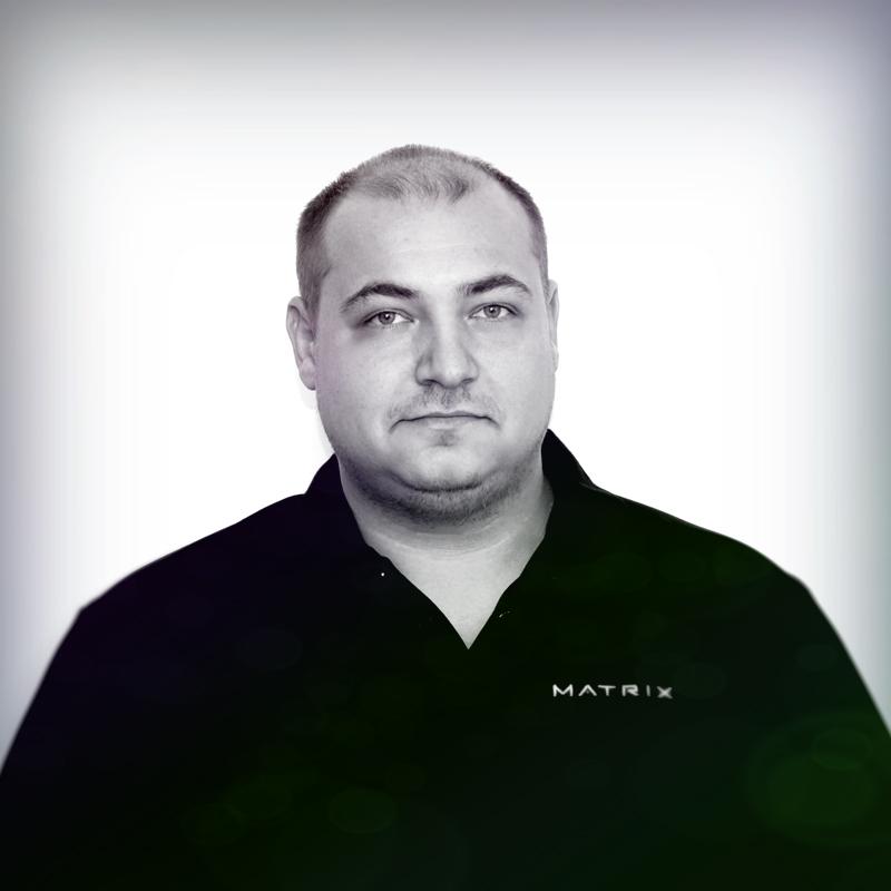 Cosmin Rusu