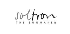 expert bronzare Soltron logo