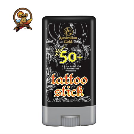 SPF 50 Tattoo Stick