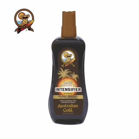 Intensifier Dark Tanning Oil