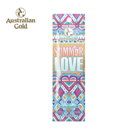 Australian Gold Summer Love