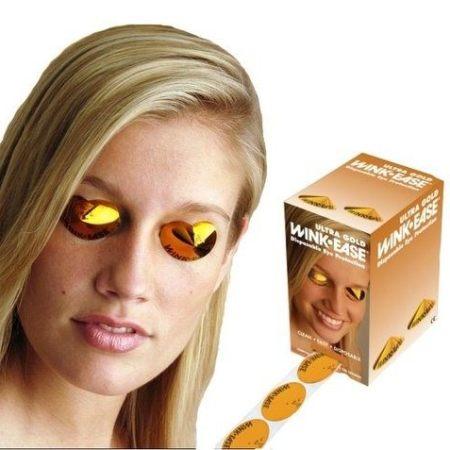 Ochelari de unica folosinta pentru solar