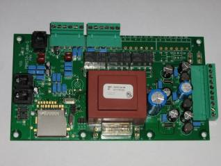 Placa audio voice Hapro Luxura X5 14127-293