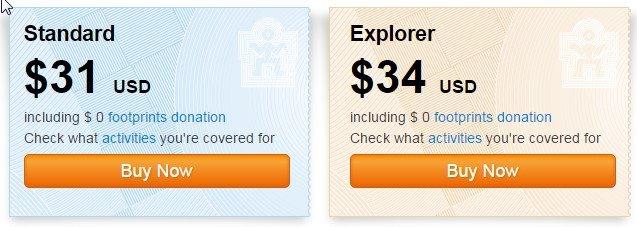 海外旅遊平安險淺見 - World Nomads Travel Insurance