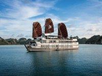 越南河內、下龍灣五日自由行 海上桂林值得一遊