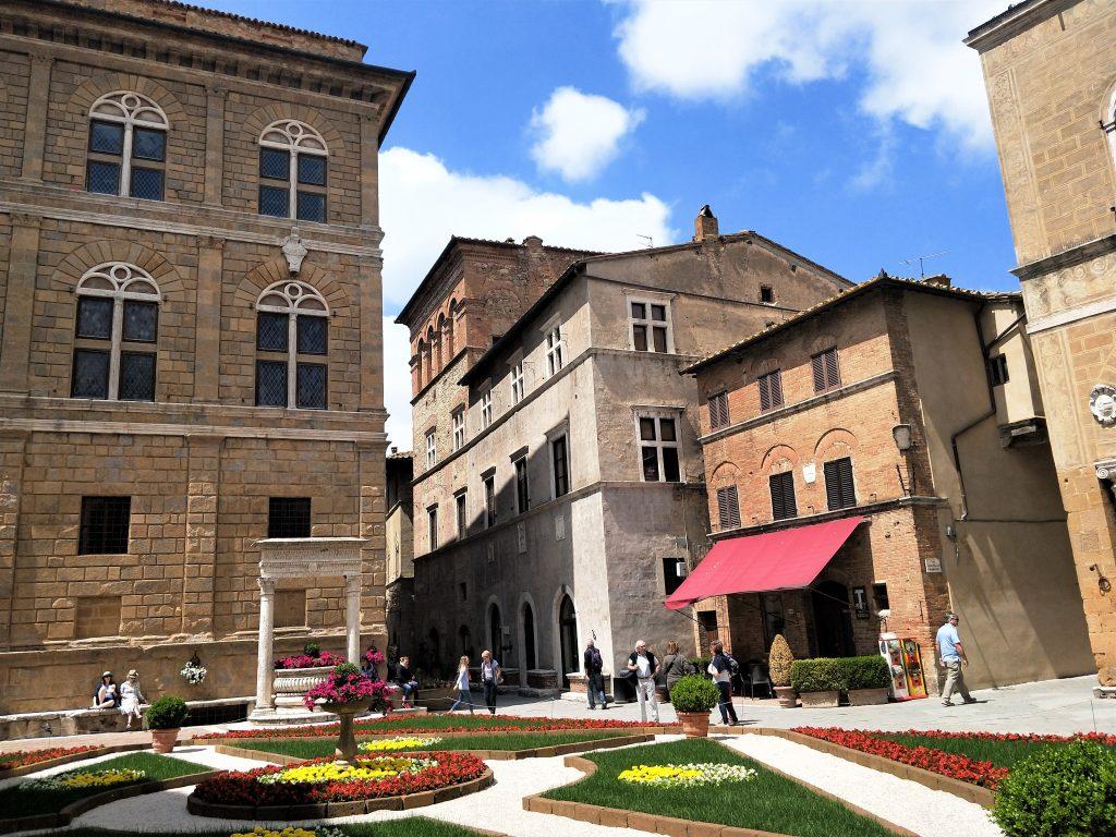 義大利自由行 - 托斯卡尼古城美景