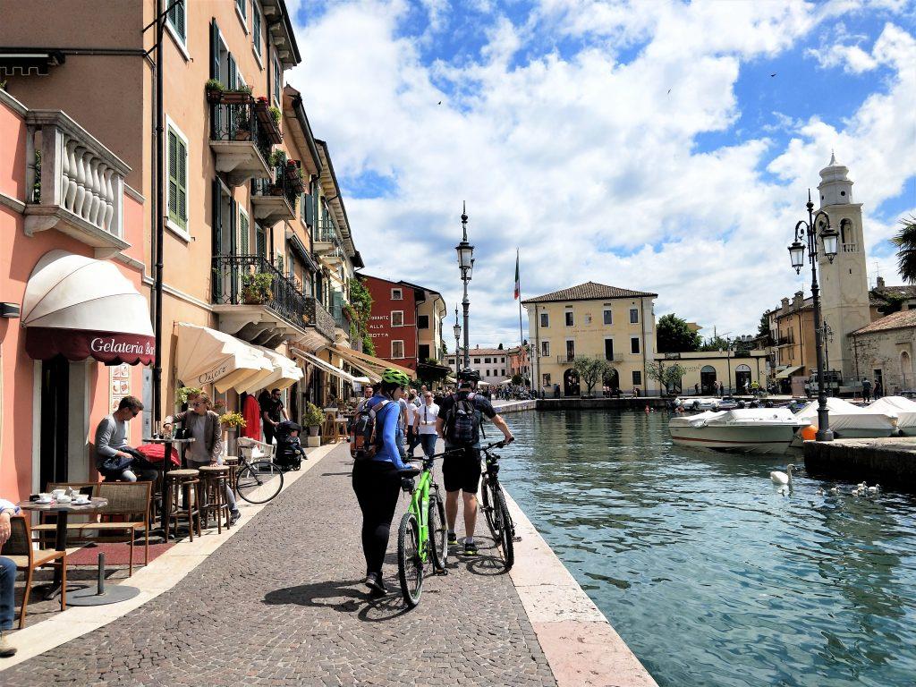 義大利自由行 - 湖區小鎮