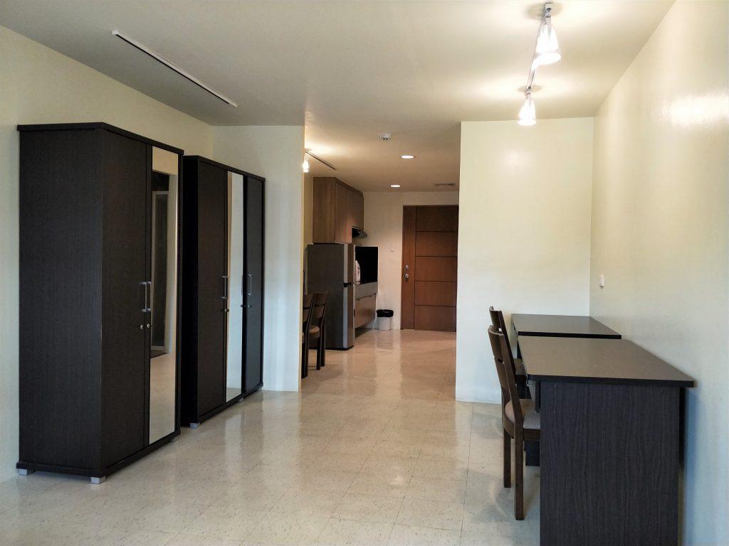 菲律賓遊學生活 - Cella One 宿舍雙人房