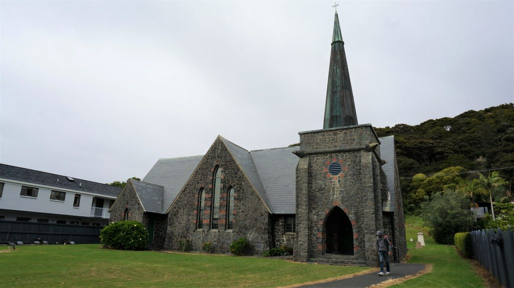 St. Paul Anglican Church