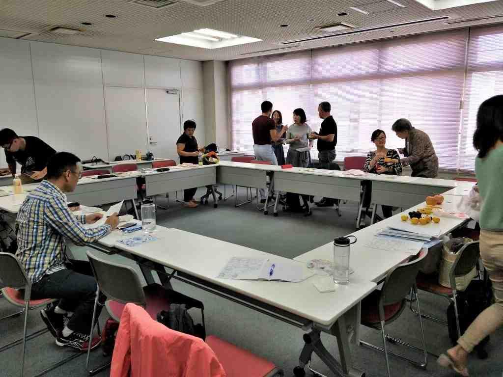 安排退休生活 - 日本 Long Stay 与游学