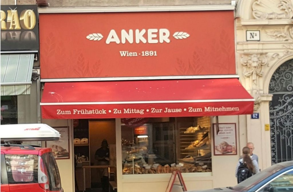 Anker Snack & Coffee