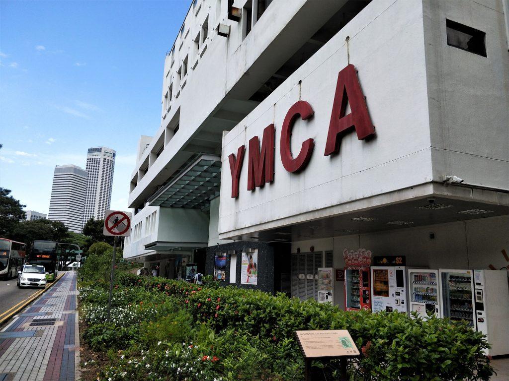YMCA @One Orchard(新加坡基督青年國際賓館)