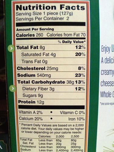 Hot Pockets Nutrition Information : pockets, nutrition, information, Pockets:, Garlic, Chicken, White, Pizza, Completely, Random, Product, Reviews