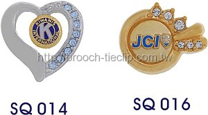 徽章SQ-014∕SQ-016