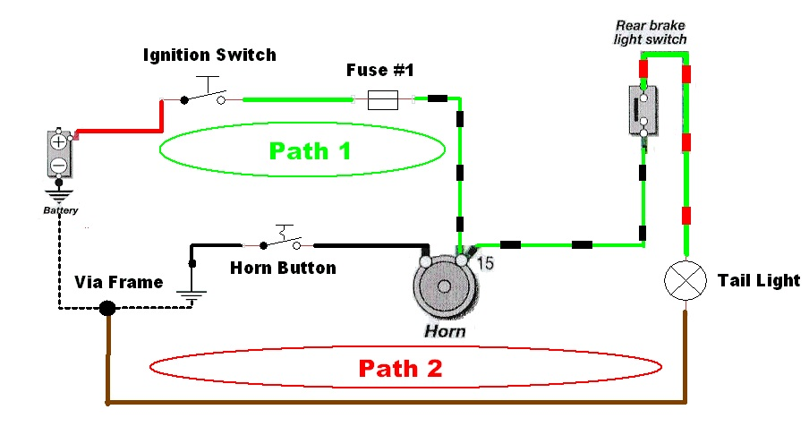 Difference Between Wiring Batteries In Series And Parallel