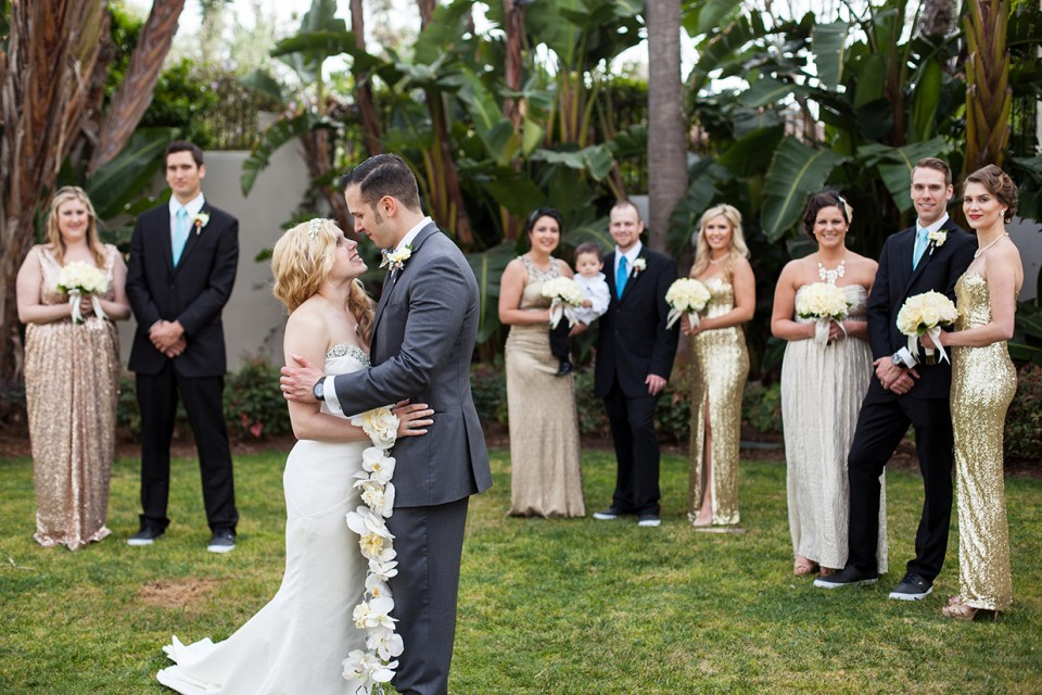 California Wedding Photographer | B Focused Photography