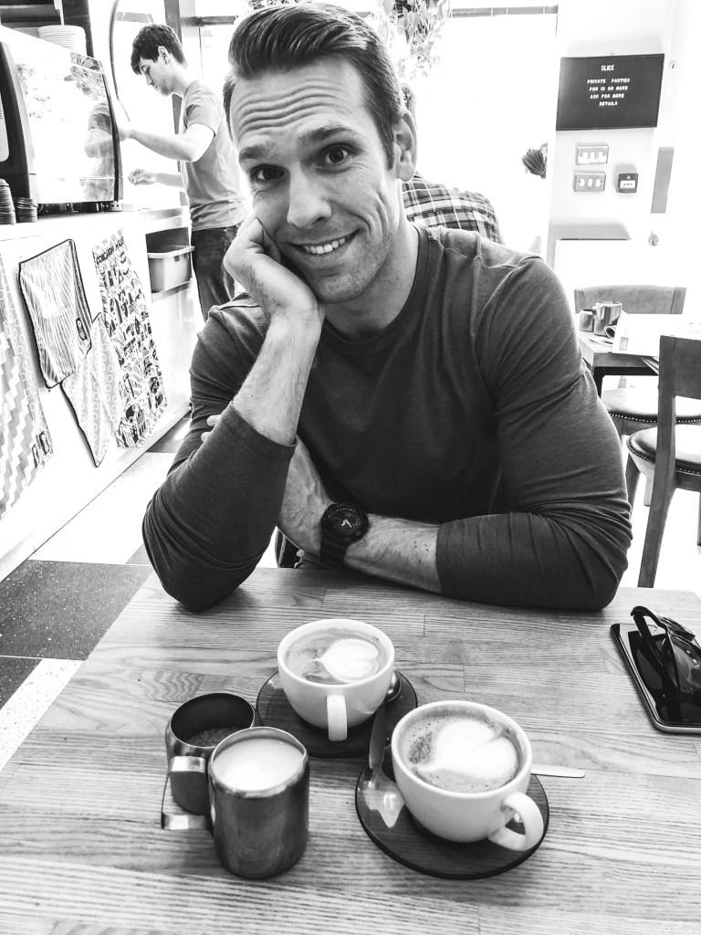 dublin ireland cappuccinos