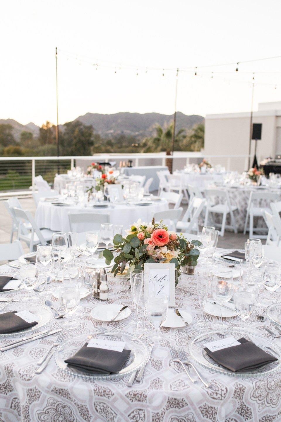 Mountain Shadows Scottsdale Wedding