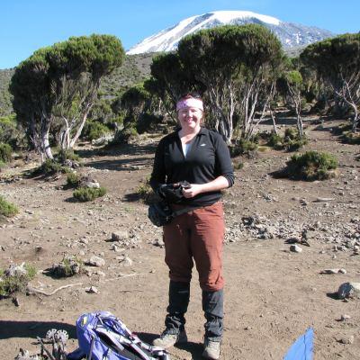 The Story of *Kilimanjaro