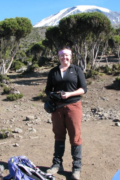 Kilimanjaro_Brooke