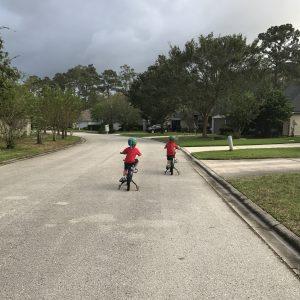 Royal Baby Bikes