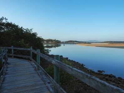 Nambucca Heads Foreshore Walk
