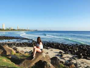 Beautiful Burleigh Hill