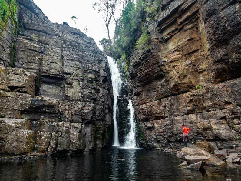 Beautiful Hartnett Falls